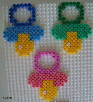 Ciucci hama beads