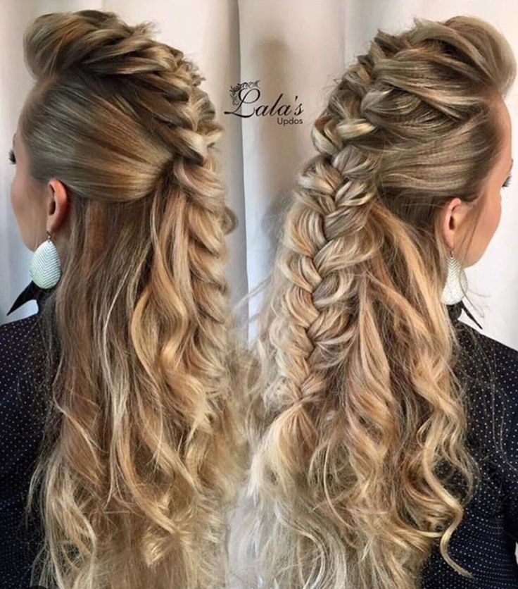 Strange 1000 Ideas About Edgy Updo On Pinterest Beehive Hairstyle Hairstyle Inspiration Daily Dogsangcom