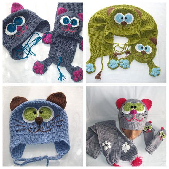 b2bb6a6df4f Kitty hat children