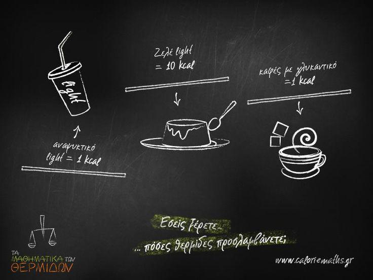 Για να κρατάτε την γλυκιά γεύση χωρίς να σας κοστίζει σε θερμίδες ...και κιλά! http://ow.ly/rbX8N