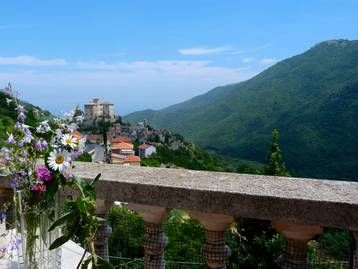 Village house for sale in Balestrino / AL 396