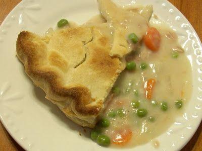 Fun Foods On a Budget!: Tuna Pot Pie