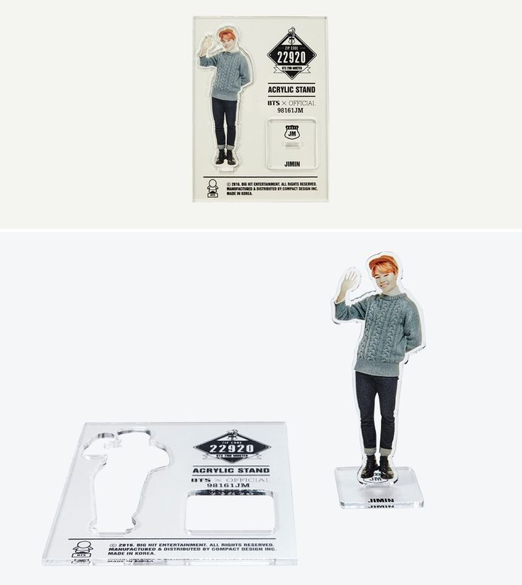 Stand Designs Zip : Bts acrylic stand from nd muster zip code http