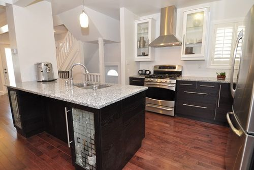 How Much To Remodel Kitchen Mini Pendant Lights For Ikea Cabinets Two Toned Tone ...