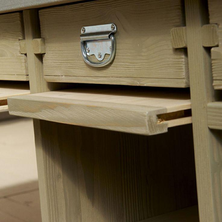 Teal Cabinets Kitchen Kitchen Island Inspiration Kitchen