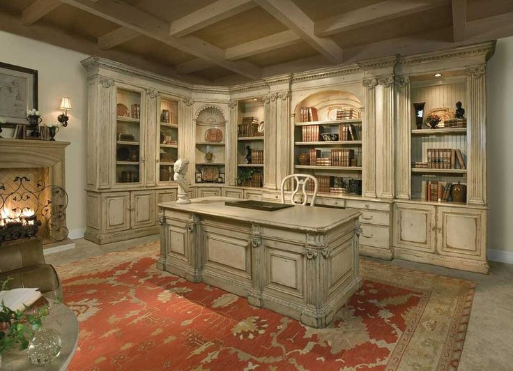 Pinterest the world s catalog of ideas for Castle kitchen cabinets