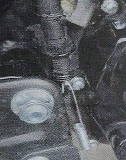 Paddock Bikers: Motorguide – Mengatasi Lampu Rem Belakang Nyala Te...