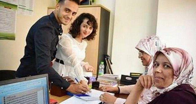 توثيق عقد زواج من طرف امرأة بالمغرب Couple Photos Couples Photo