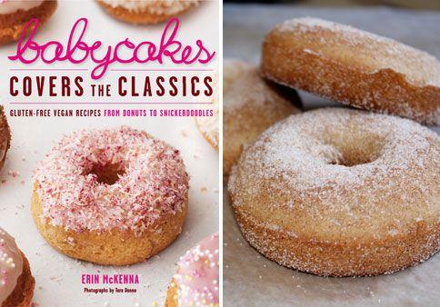 The Vegan, Gluten-Free Doughnut You'll Love - Bon Appétit