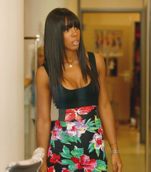 Kelly Rowland looking beautifullll