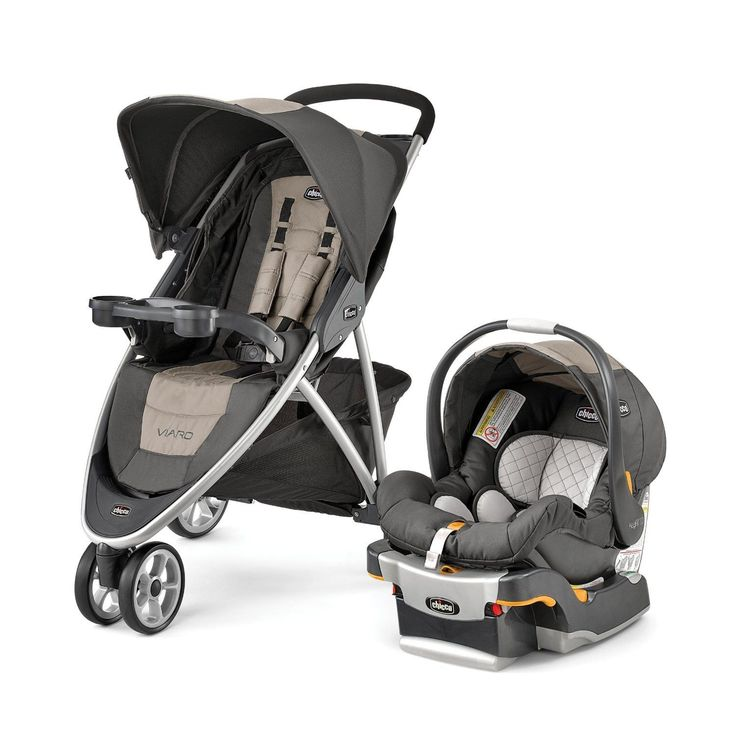 One of the recommended Travel Systems Prams  http://www.geojono.com