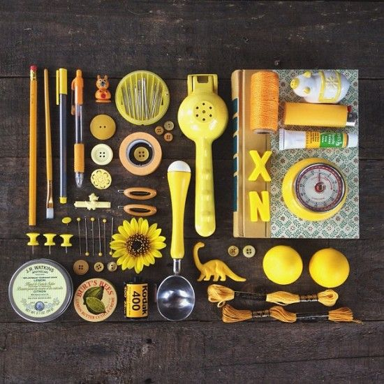 #colorsorganizedneatlybyemily blincoe | via designlovefest