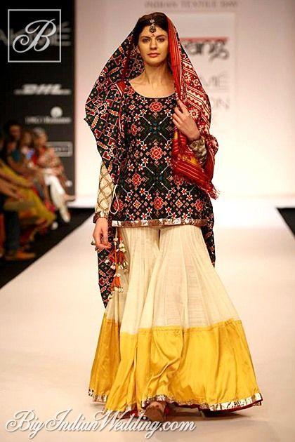 Gaurang designer lehenga choli