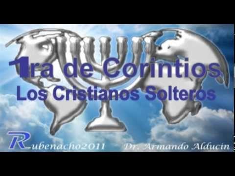 Los Cristianos Solteros - Dr Armando Alducin