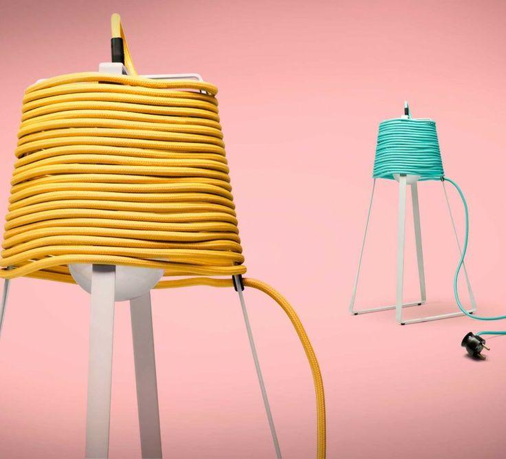 UL LAMP - vel