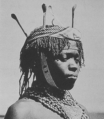 traditional african hair - Google Search