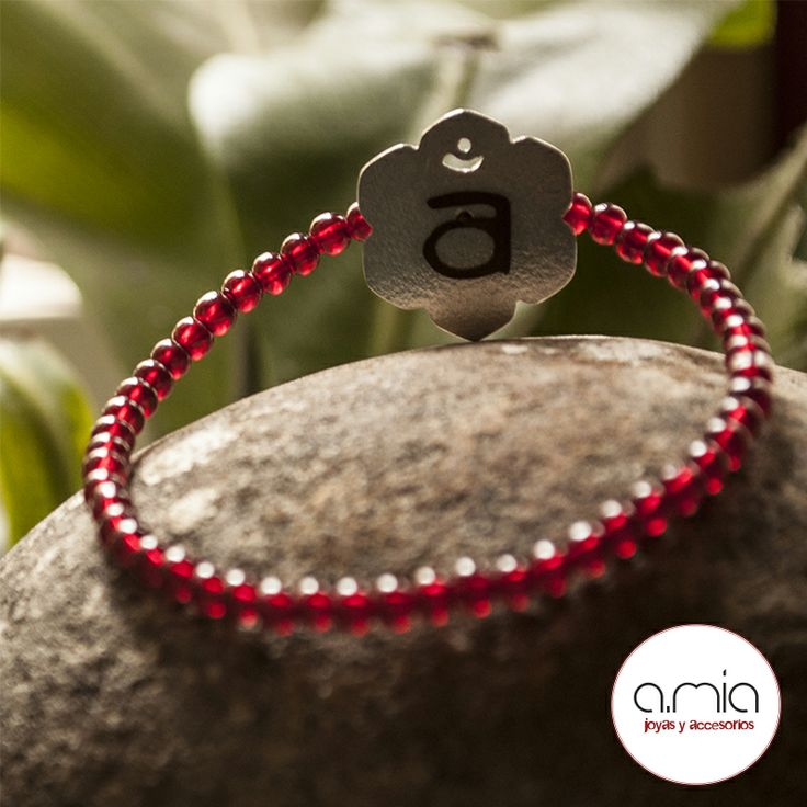 #SWADHISTHANA #chakra #pulsera #joyeria #plata925 #accesorios