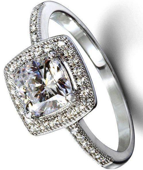 Diamond Engagement Rings American Swiss