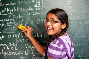 Math tips for every grade - Math tips for high schoolers | GreatSchools