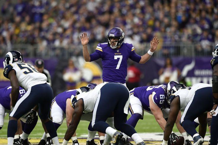 La NFL picks de 2017, la Semana de 14: Expertos divididos sobre las Águilas, los Vikingos juegos