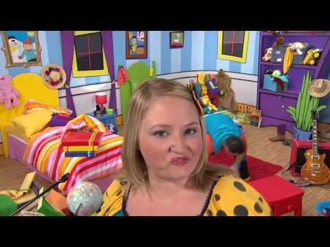 Chanson : Ma chambre est en désordre - YouTube