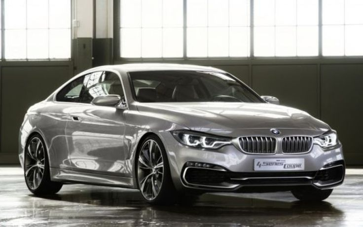 Bmw M7 Coupe 2013 1440x900