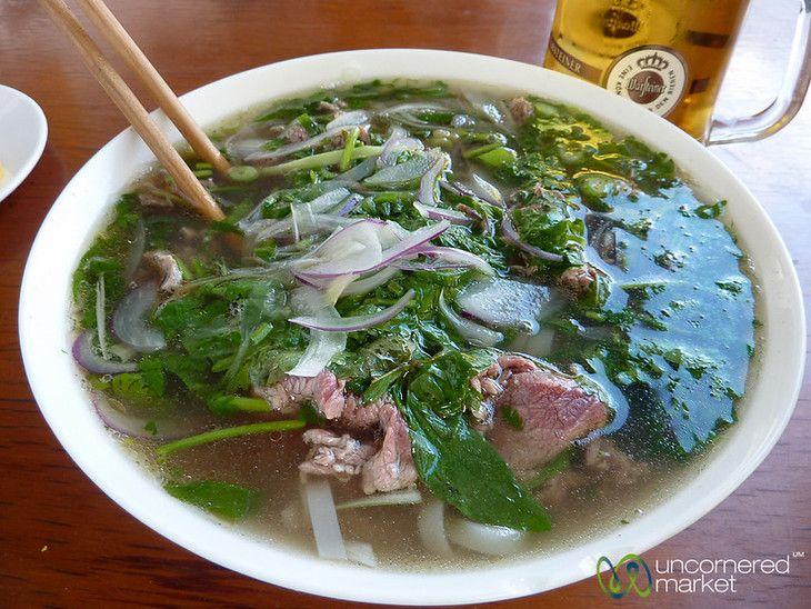 Pho Bo (Beef Vietnamese Soup) - Lichtenberg, Berlin