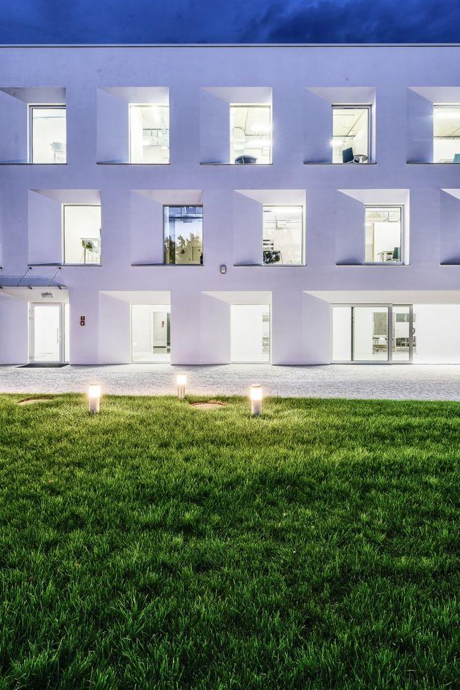 Gallery of Centrum Biznesu / PORT - 21