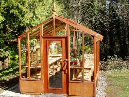 greenhouse kit, greenhouses | Sturdi-built - Greenhouse Kits - Garden Deluxe