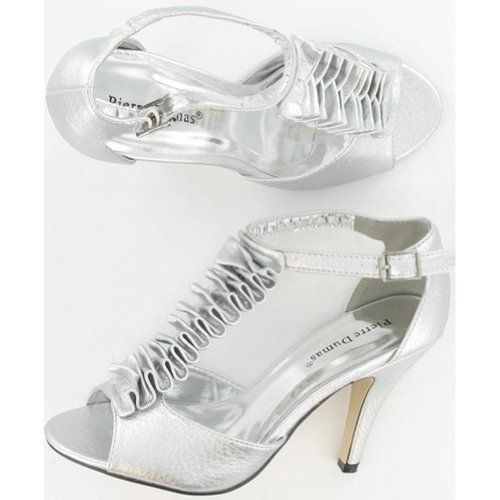 Pierre Dumas Wedding Shoes