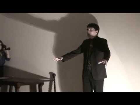 Сэмюэл Колридж   Кубла Хан (исполняет Сергей Рябоконенко)