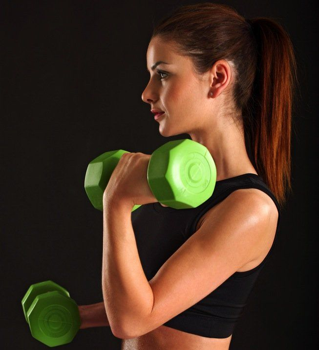 7 Arm Shapers: Your Ticket To The Gun Show