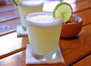 Pisco sour. La calidad del pisco y el tipo de limón que utilicemos, influyen en el resultado final de este popular cóctel