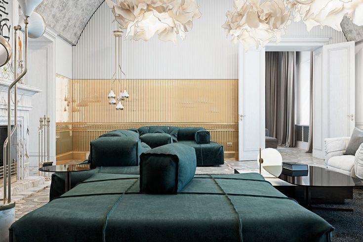 豪华室内设计灵感葡萄牙家具品牌-3豪华室内设计灵感葡萄牙家具品牌-3