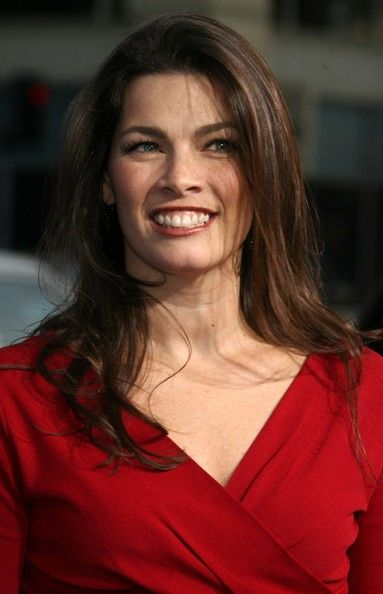 Nancy Kerrigan.