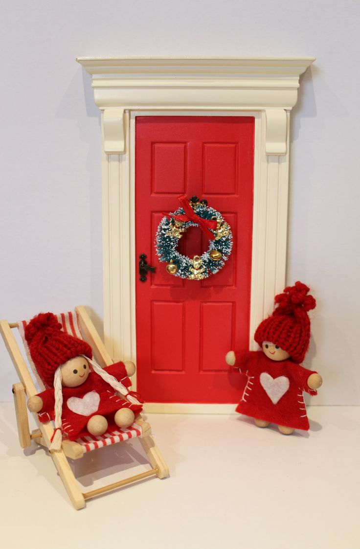 the magic elves the magic door store my fairy door