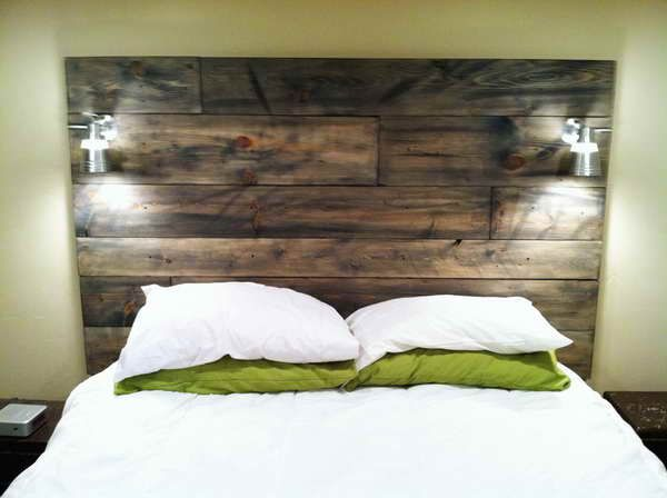 Do it yourself headboards ideas do it yourself headboard for Do it yourself headboard