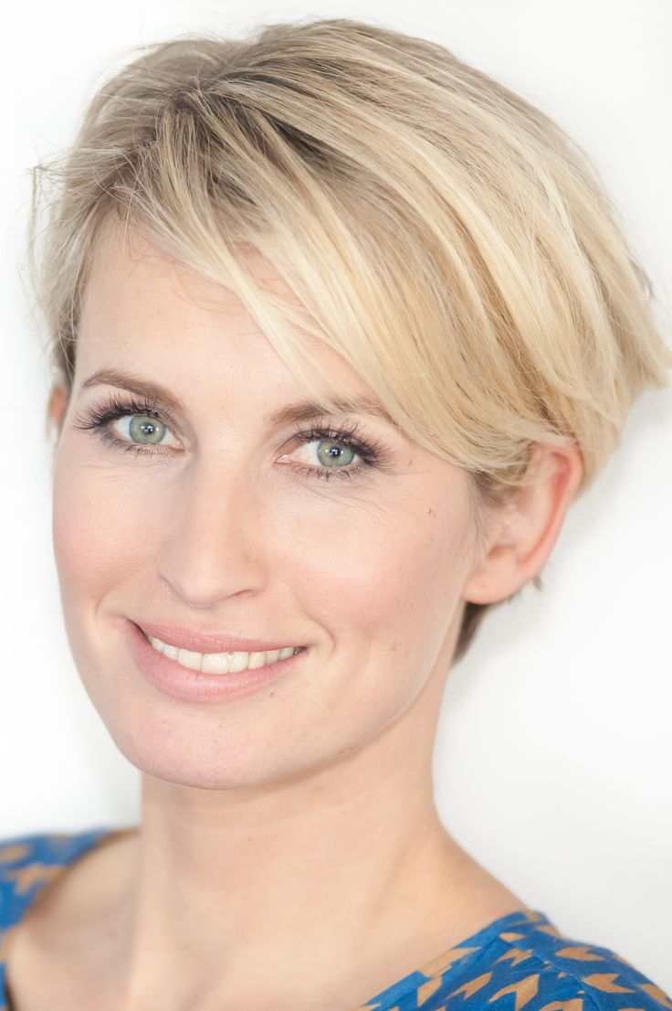 Anouk Smulders hair