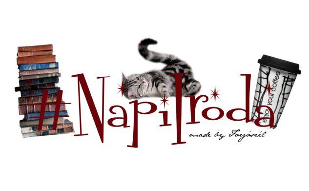 #NapiIroda #HomeOffice #digitalnomad #digitálisnomád