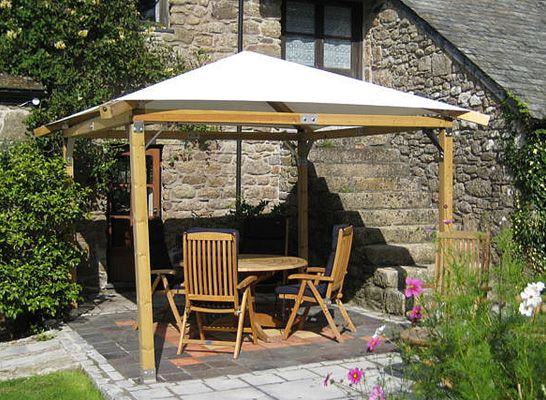 170 Best Gazebos And Pergolas Images On Pinterest Gazebo