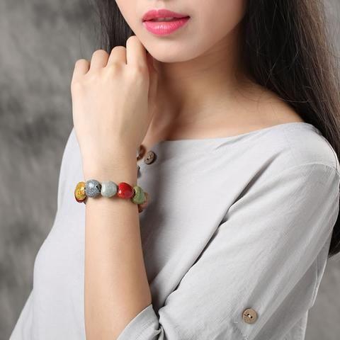 Mimo Solids Bracelet