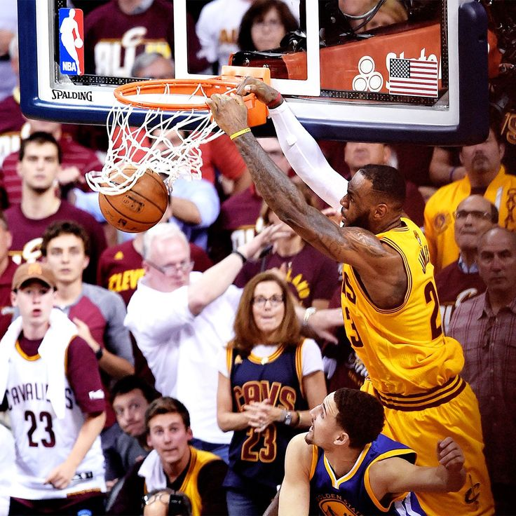 Game 3 of Cavs-Warriors draws best Finals rating since ABC move NBA Finals Game 3  #NBAFinalsGame3