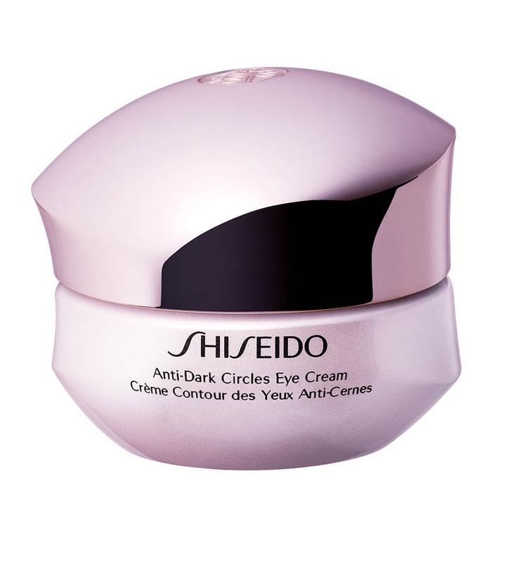 Shiseido AntiDark Circles Eye Cream Eye cream for dark