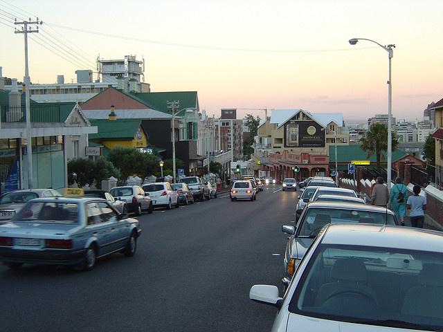 Kloof Street Cape Town http://www.tipsfortravellers.com/2009/01/cape-town-kloof-street-trendy-and-upcoming.html