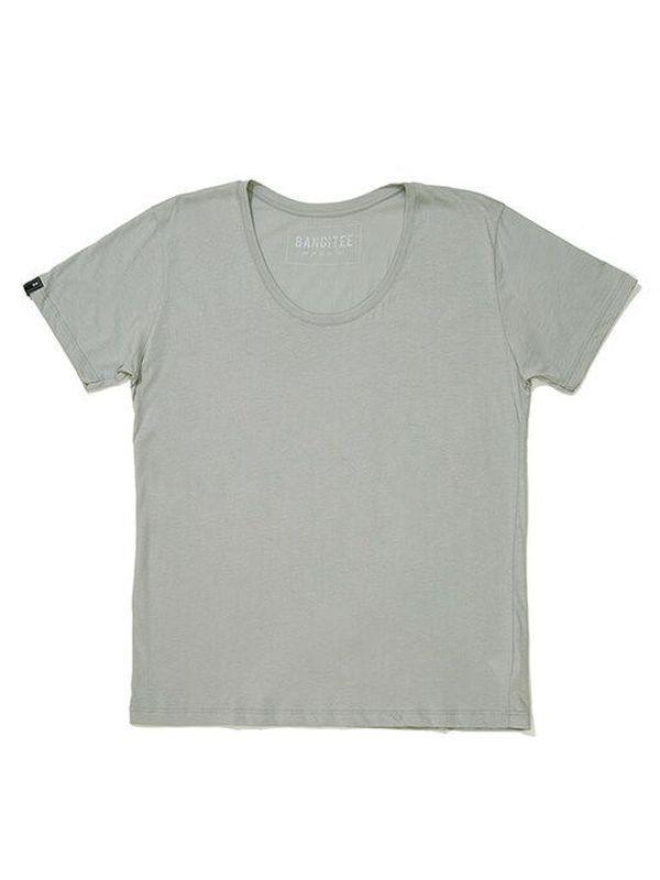 T-Shirt 008 Premium Ice | T-Shirt em algodão pima.  Gola redonda.  100% algodão.