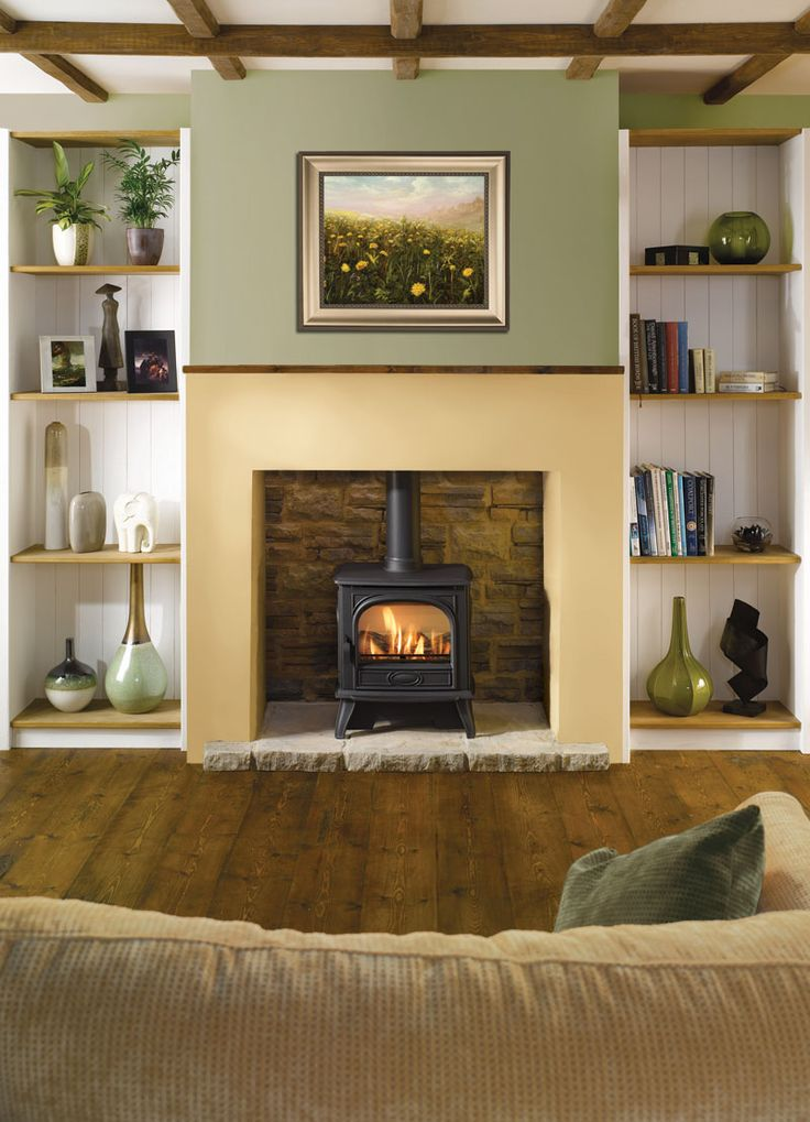 The Dovre 280 Traditional Gas Stove Is An All New Model That Blends Dovreu0027s  Pedigree In Part 45