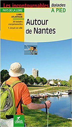 AUTOUR DE NANTES - Collectif