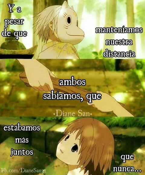 Lloro ese anime es muy tristes pinche niño :'(