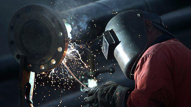 Aardvark Engineering provides onsite or mobile welding service, MIG, TIG, stainless steel & aluminum welding.