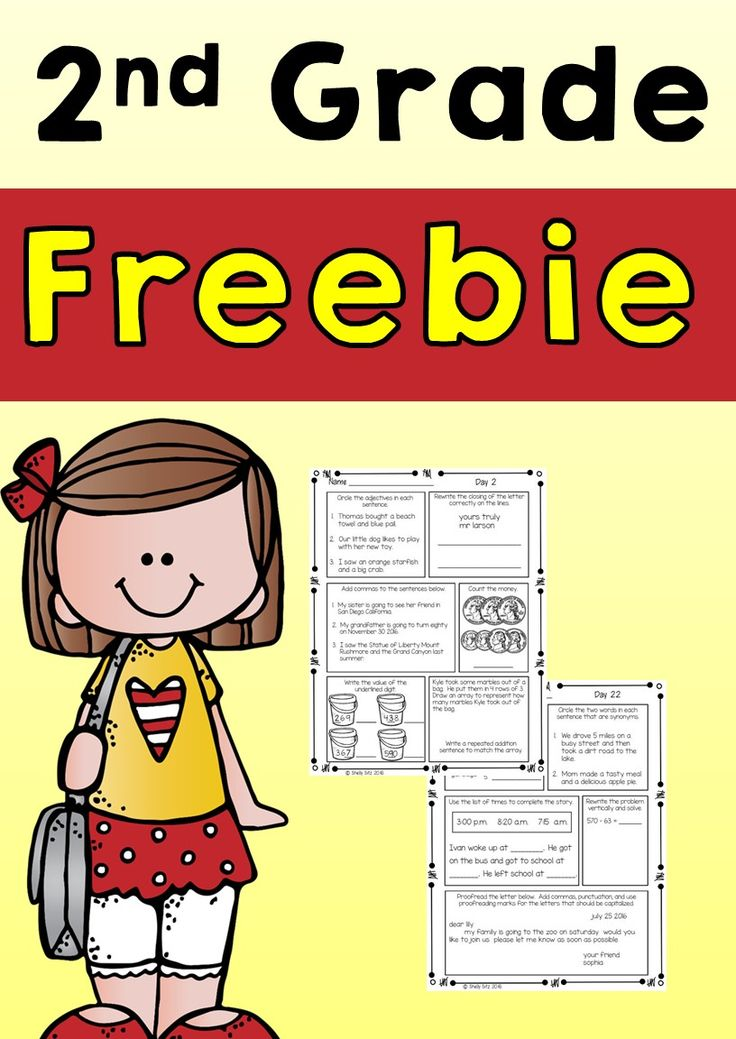 112 best Second Grade Educational Resources images on Pinterest ...